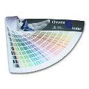 DIGITALER FARBATLAS 5.0 · Farbsysteme · Sigma Chroma G: www.dtpstudio.de/atlas/farbsysteme/Sigma Chroma G_bs00_3.htm